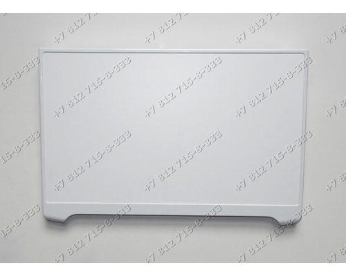 Верхняя крышка для стиральной машины Ariston AQS05LCIS AQSD29UCIS.L