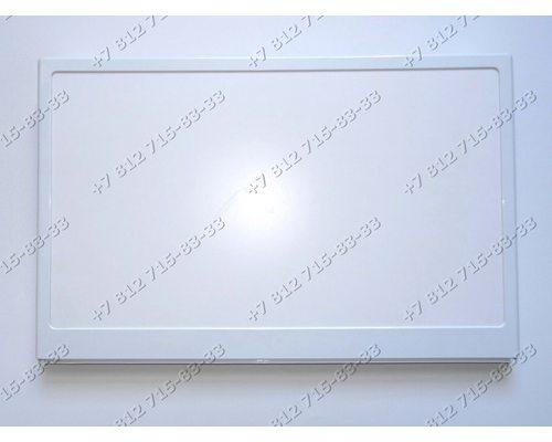 Верхняя крышка для стиральной машины Ariston WMSG7106BCIS