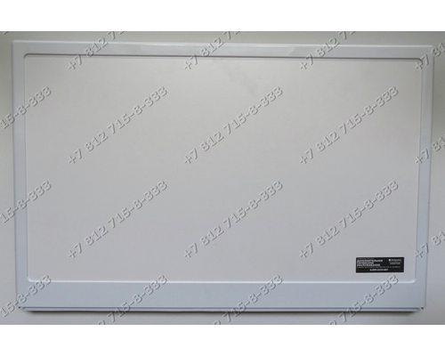 Верхняя крышка для стиральной машины Ariston WMSF605BCIS