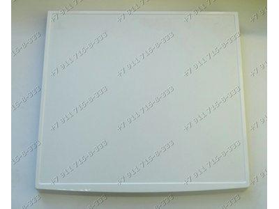 Верхняя крышка для стиральной машины Bosch