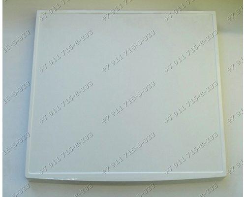 Верхняя крышка для стиральной машины Bosch 215252 215542