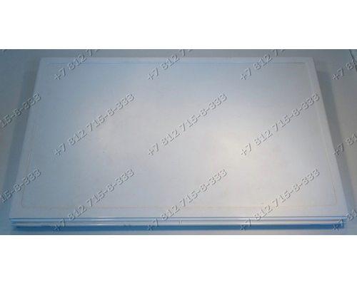 Верхняя крышка для стиральной машины Bosch WLG20261OE/01