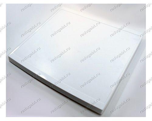 Верхняя крышка для стиральной машины Bosch WAA20272CE/01 00681141