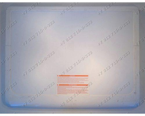 Верхняя крышка стиральной машины Beko WMD75125