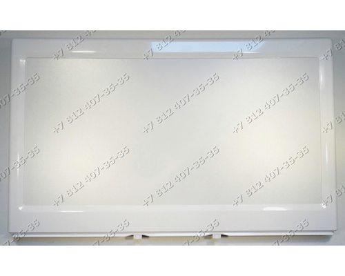 Верхняя крышка стиральной машины Beko WRE54P1BWW 7320610002