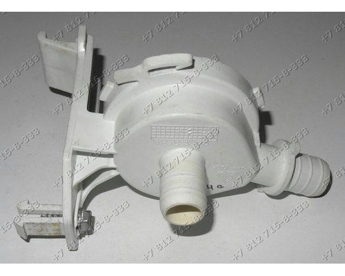 Улитка помпы 132509900 стиральной машины Electrolux EWF12660W EWF12440W