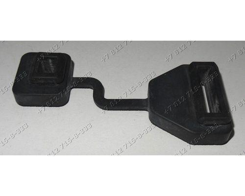 Крепеж улитки - резинка 1325119 для стиральной машины Electrolux