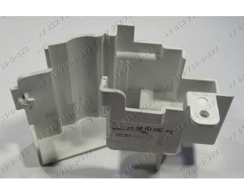 Защитная крышка насоса стиральной машины Samsung WF-M592NMH/YLP, WFM592NMH/YLP