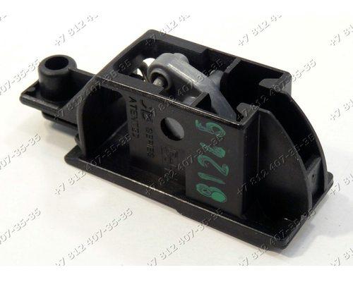 Замок двери для сушильной машины Whirlpool DSCX90120 HSCX80420 и т.д. W10615880