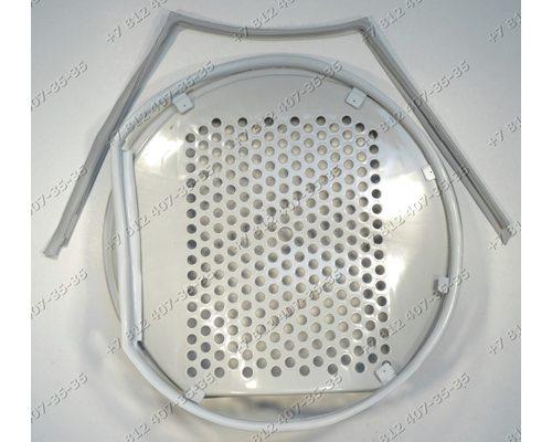 Фильтр в комплекте с уплотнителями для сушильной машины Asko