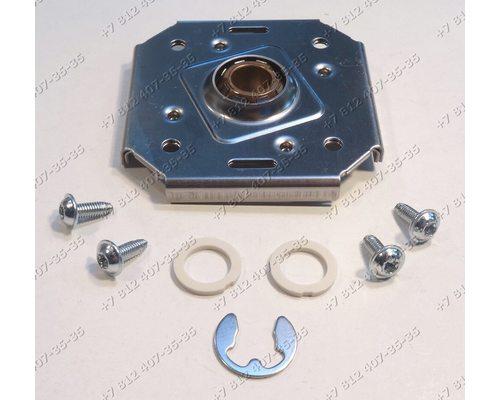 Подшипниковый узел для сушильной машины Bosch WTE86305OE WTC84102OE/12 WTC84101OE/05