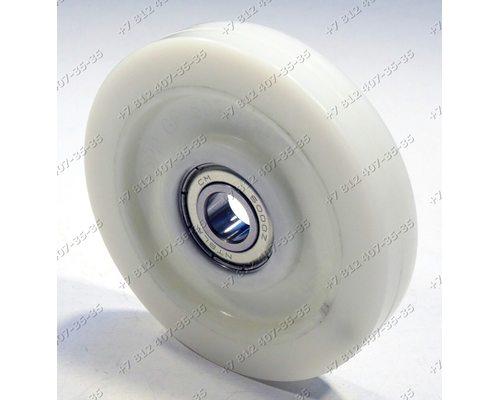 Ролик сушильной машины для сушильной машины Electrolux EDE47130W, EDE37100W, EDC47105W