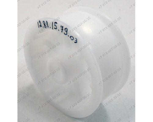Ролик натяжителя - ролик барабана для сушильной машины Gorenje D48565N, D58565N, D9664E