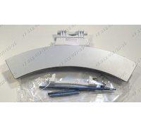 Ручка люка стиральной машины Electrolux EDH3487RDW 916096959-02