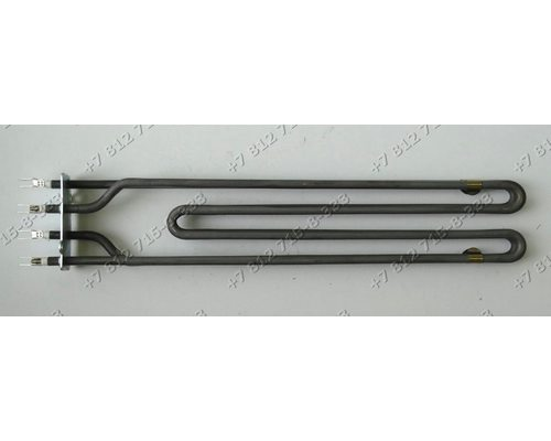 Тэн 920W+920W Irca сушильной машины Electrolux EWW1000