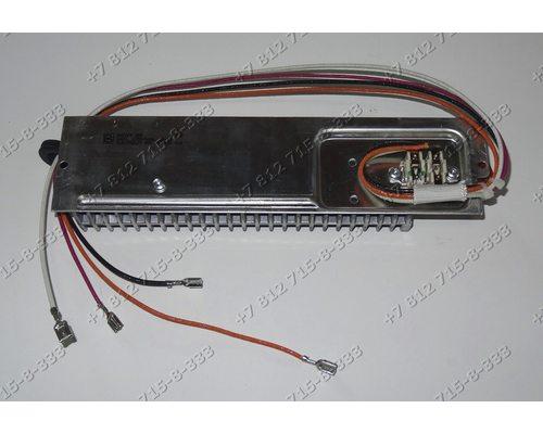 Тэн 2000W 230V backer 1350/500W сушильной машины для Electrolux EDC3250 916095105-02