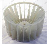 Крыльчатка вентилятора для сушильной машины AEG, Electrolux, Zanussi, Rosenlew и т.д. - 12543490 диаметр 145 мм