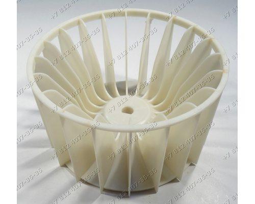 Крыльчатка вентилятора для сушильной машины ROSENLEW RTK205 (916092694/01)
