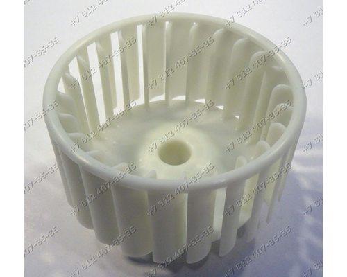 Крыльчатка вентилятора для сушильной машины Gorenje TDC112CG