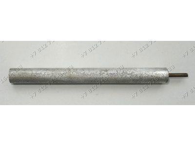 Магниевый анод для водонагревателя M4*20 мм D=14 мм, L=140 мм и т.д.