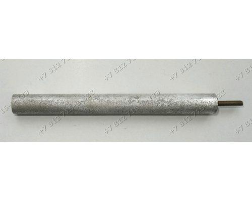 Анод M4*20 мм D=14 мм, L=140 мм