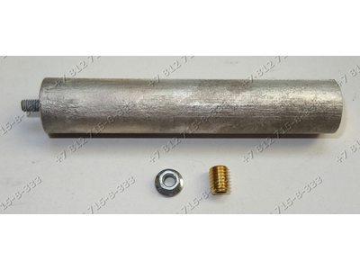 Магниевый анод для водонагревателя M5 D 21,3 мм L=110 мм и т.д.