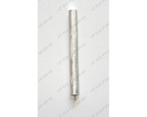 Магниевый анод M4 D16 L150 для водонагревателя Ariston PRO15STR/3 SG15UR