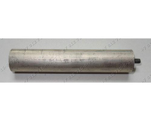 Магниевый анод M5, D=22*110 для водонагревателя Ariston