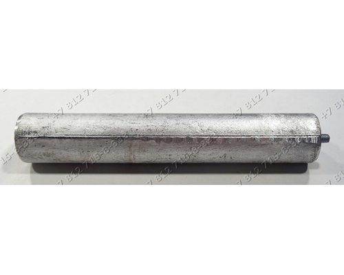 Магниевый анод M5, d21, L155 для водонагревателя Ariston