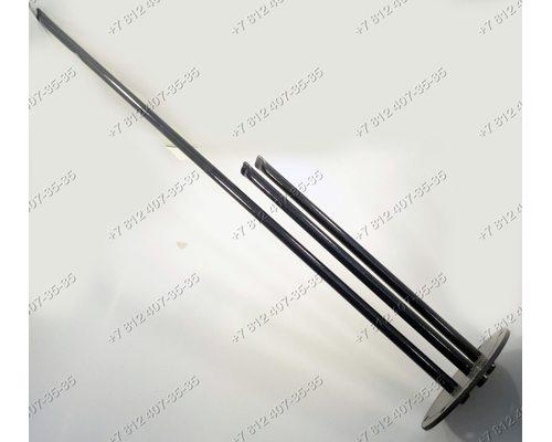 Фланец под сухие тэны водонагревателя Gorenje OGB120SMB6, OGB120SMC6, OGB120SM, OGB120SMV9, OGB120SM длина 870 мм