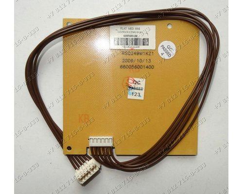 Плата индикации водонагревателя Ariston ABS VLS PW 30-50-80-100
