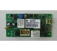 Электронный модуль водонагревателя Ariston ABS VLS PW80 ABS VLS PW 50