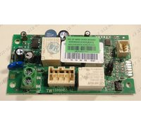 Электронный модуль водонагревателя Ariston ABS PRO PLUS PW 50 V, ABS PRO ECO INOX PW 100 V