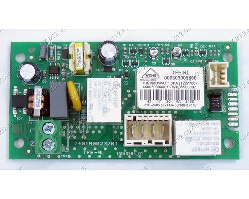 Электронный модуль водонагревателя Ariston 3626114 ABS VLS EVO INOX PW 30