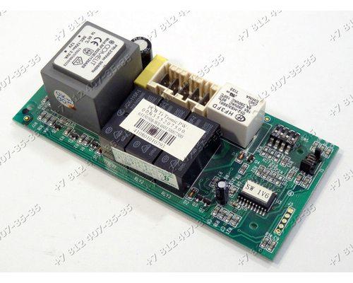 Электронный модуль водонагревателя Ariston ABS PLT PW 30 V SLIM, TI TRONIC PW 30 V SLIM