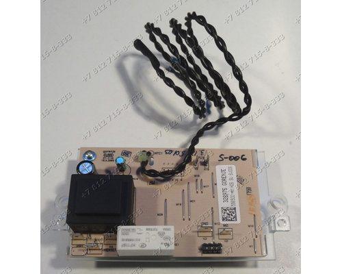Электронный модуль водонагревателя Gorenje GBFU150EDD/V6 art 264097