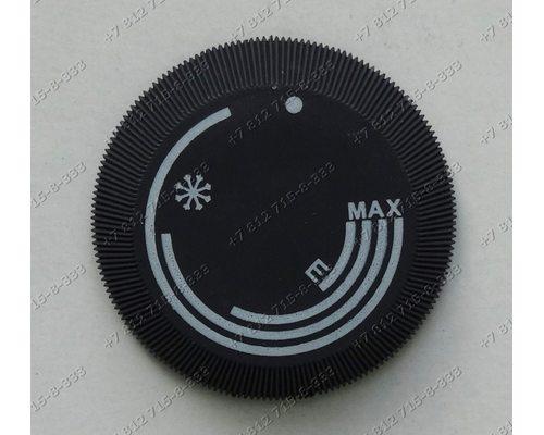 Ручка регулировки температуры водонагревателя Ariston 65104342