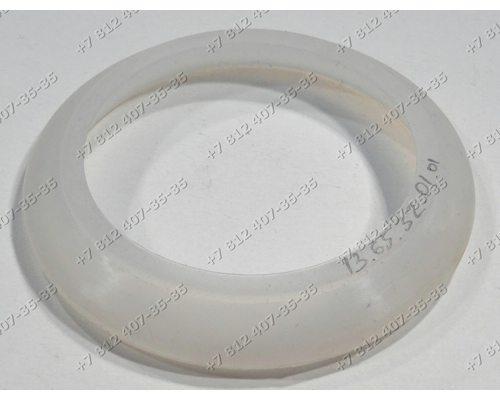 Прокладка тэна 60х80х6/12 (силикон) (SpT066148 / 066148) для водонагревателя Thermex