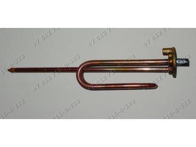 Тэн подходит для водонагревателя Thermex Edisson Garantherm Atlantic Ariston и т.д. тип RF 1500W