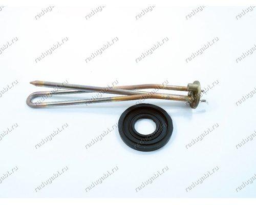 Тэн 1500W 230V фланец 48 мм для водонагревателя Ariston ABS VLS PW 50 и т.д.