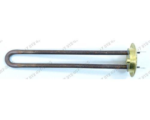 Тэн 700W, под анод М6 премиум качества Thermowatt для водонагревателя Thermex RZB80L RZB100L и т.д.