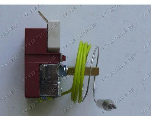 Регулируемый термостат KT165AOA 25-75C для водонагревателя Gorenje GBFU150SIMBB6 354900