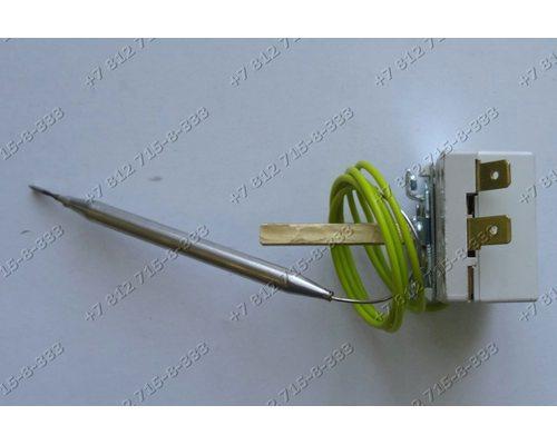 Регулируемый термостат KT165AVC KT-165AVC 7-80C Metalflex для водонагревателя