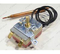 Регулируемый термостат WY77G-C 1601F336C WY77GC 250V 160A 50/60Hz 77C для водонагревателя