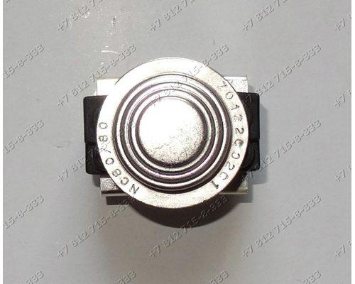 Термопредохранитель водонагревателя Electrolux EWH30SL EWH50SL EWH75SL EWH100SL EWH150SL