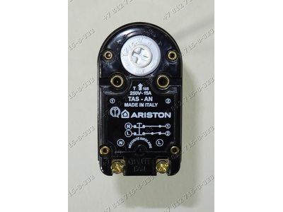 Терморегулятор для бойлера Ariston Type TAS-AN длина стержня 270 мм - ОРИГИНАЛ!