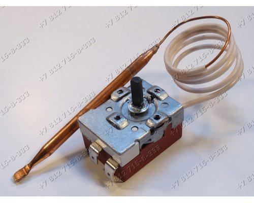Термостат HU-20-M/5-80C 4111-0-001-0 T85/B7/01 для водонагревателя Thermex/Gorenje