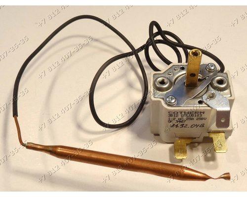 Термостат COTHERM 3012 GTLU0103 1-2AC 25A 250V для водонагревателя Thermex