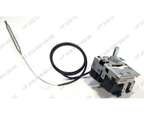 Термостат 35/85 C 16A 250V WY80D-E 1604F248B водонагревателя Thermex