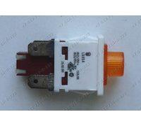 Выключатель двухполюсной  410661 для водонагревателя Ariston
